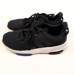 Adidas Kids Running Athletic Shoes Size 3